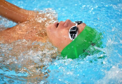 GEMS Swimming Cup - GEMS Sports Series