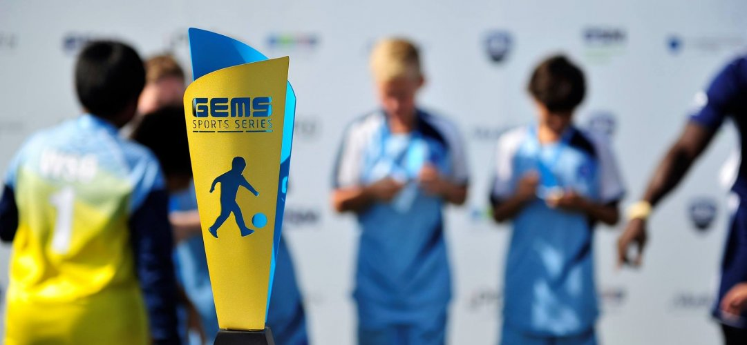 GEMS Football Cup - GEMS Sports Series